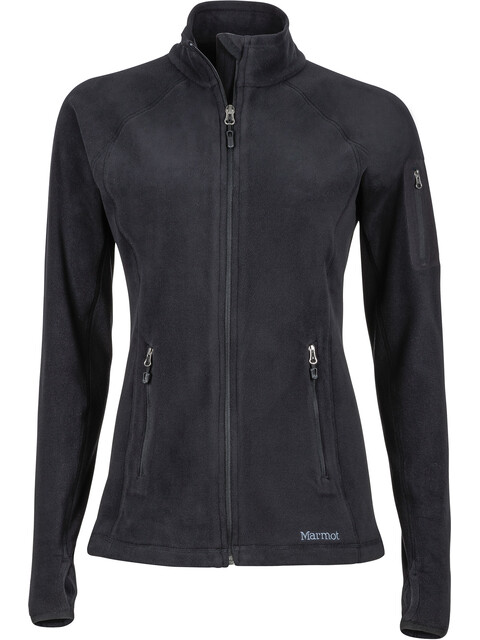 Marmot Flashpoint Jacket Women Black